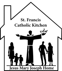 St. Francis Catholic Kitchen and Jesus Mary Joseph Home