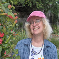 Kathy Manus